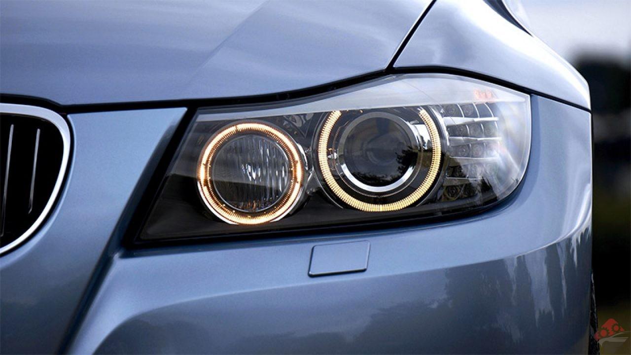 لامپ خودرو h4 ایگل