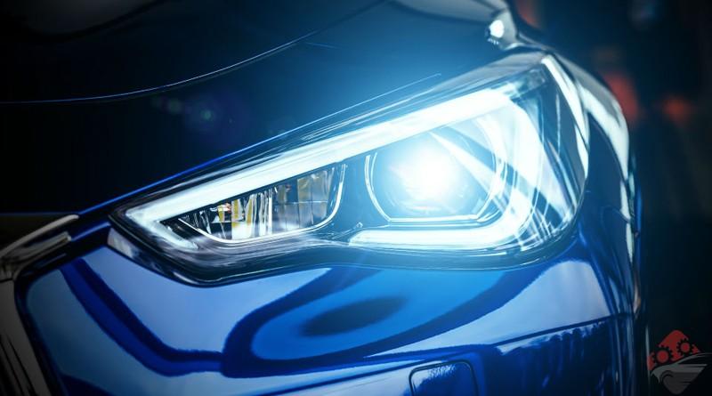 لامپ خودرو h7 عقاب