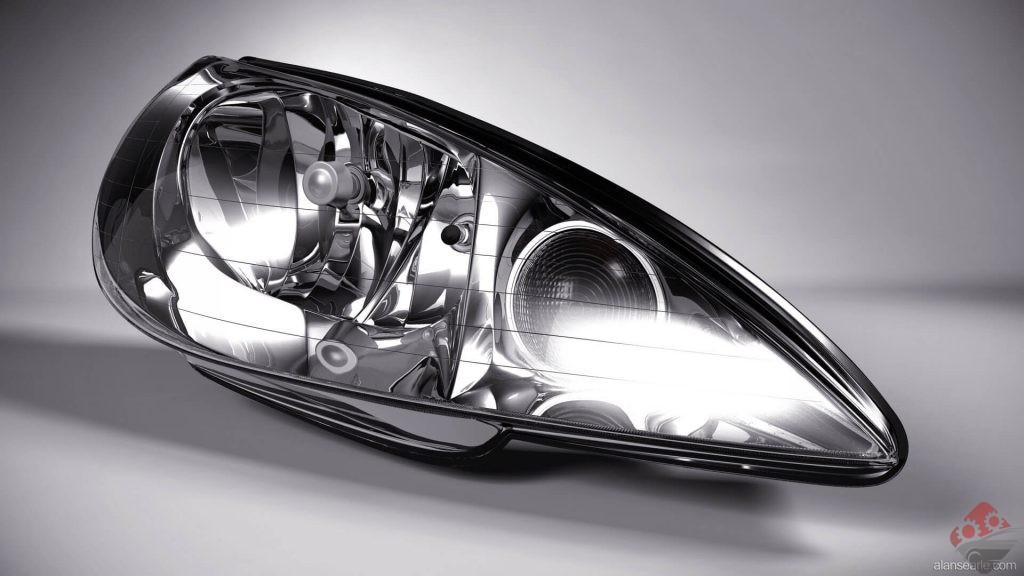 لامپ خودرو h7 فیلیپس