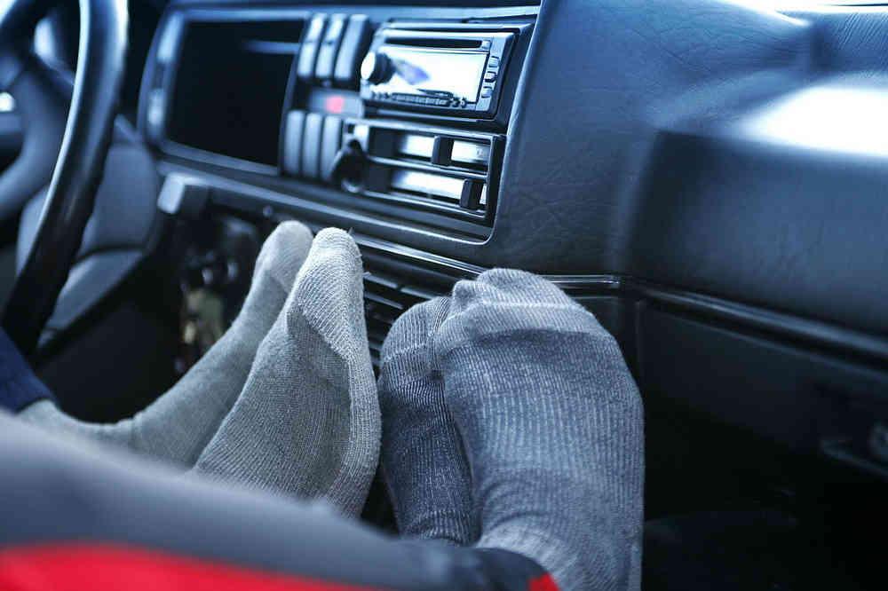 7 راهکار بهبود بخاری خودرو